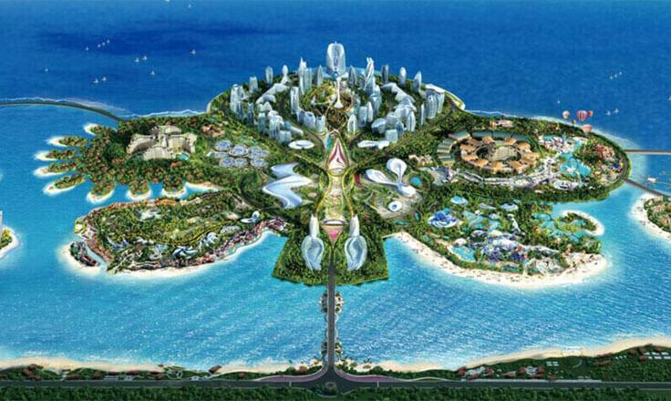 Συμμετοχή της εικαστικού Μαριάννας Στραπατσάκη στη Διεθνή Έκθεση Τέχνης «The Tides of the Century – 2020 Ocean Flower Island International Art Exhibition»