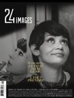 Το έργο της Μαριάννας Στραπατσάκη στο περιοδικό 24 Images