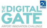 Διαγωνισμός ψηφιακής καινοτομίας: The Digital Gate