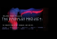 The Daedalus Project - Fringe World Perth 2017