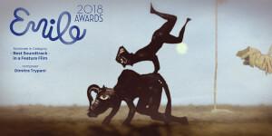 Το «The Ox» διαγωνίζεται στα Ευρωπαϊκά Βραβεία Animation 2018